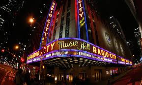 radio city fro