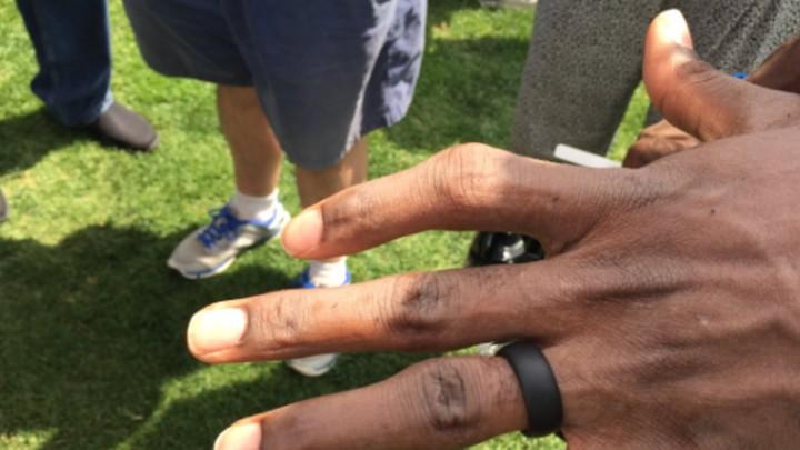 Sammie finger