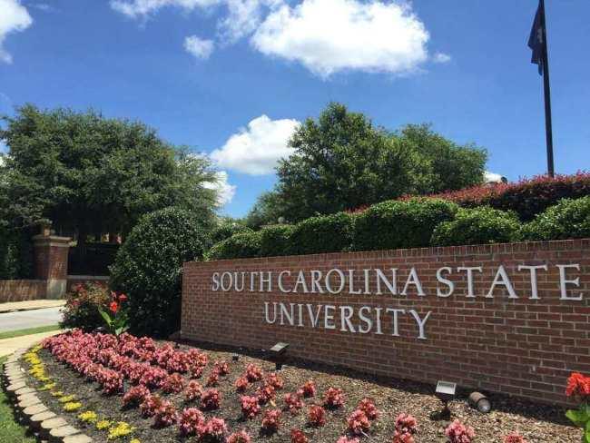 south-carolina-state-university
