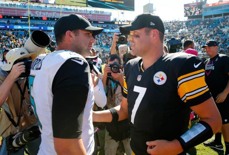 Pittsburgh+Steelers+v+Jacksonville+Jaguars+8xa5awLHTWcx