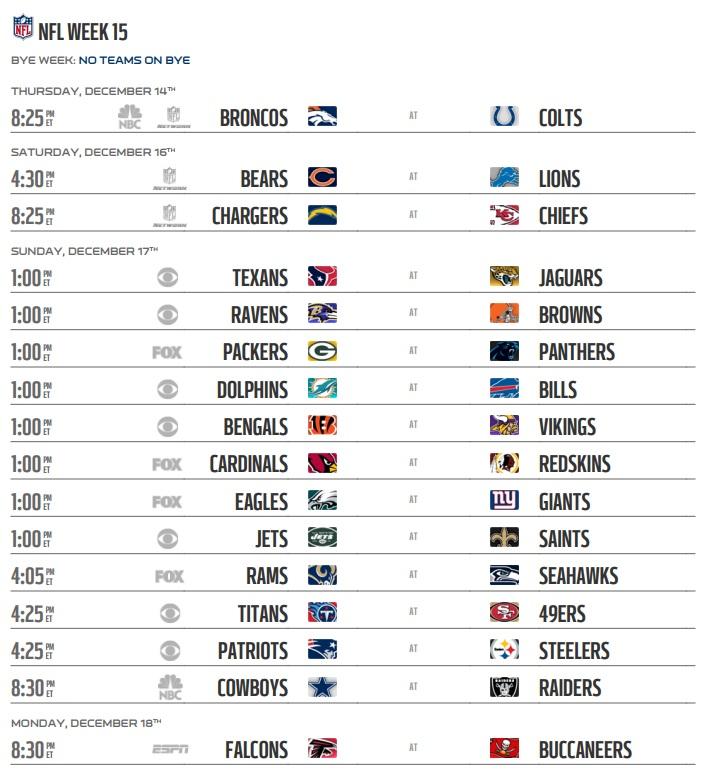 NFL W15
