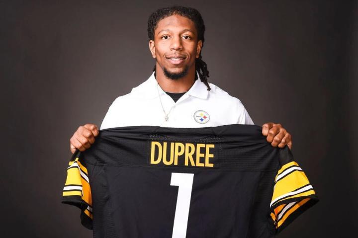 Dupree rookie