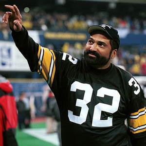 Washington Redskins vs. Pittsburgh Steelers - December 16, 2000