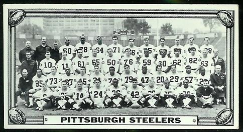 Pittsburgh_Steelers_Team 1968