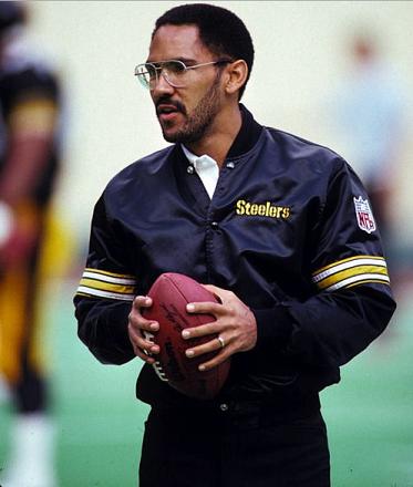 Tony-Dungy_Steelers_Defensive_Coordinator