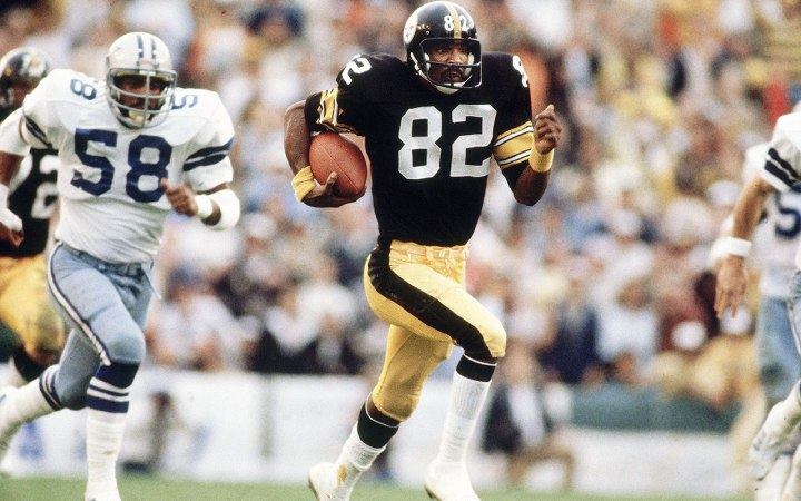 Pittsburgh Steelers John Stallworth, Super Bowl XIII