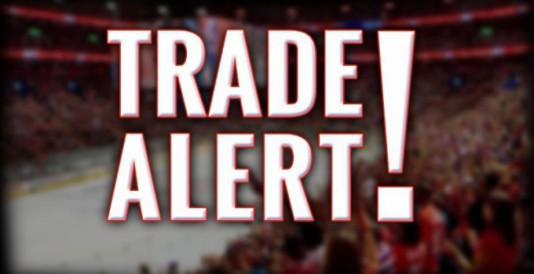 Resultado de imagen para trade alert nfl